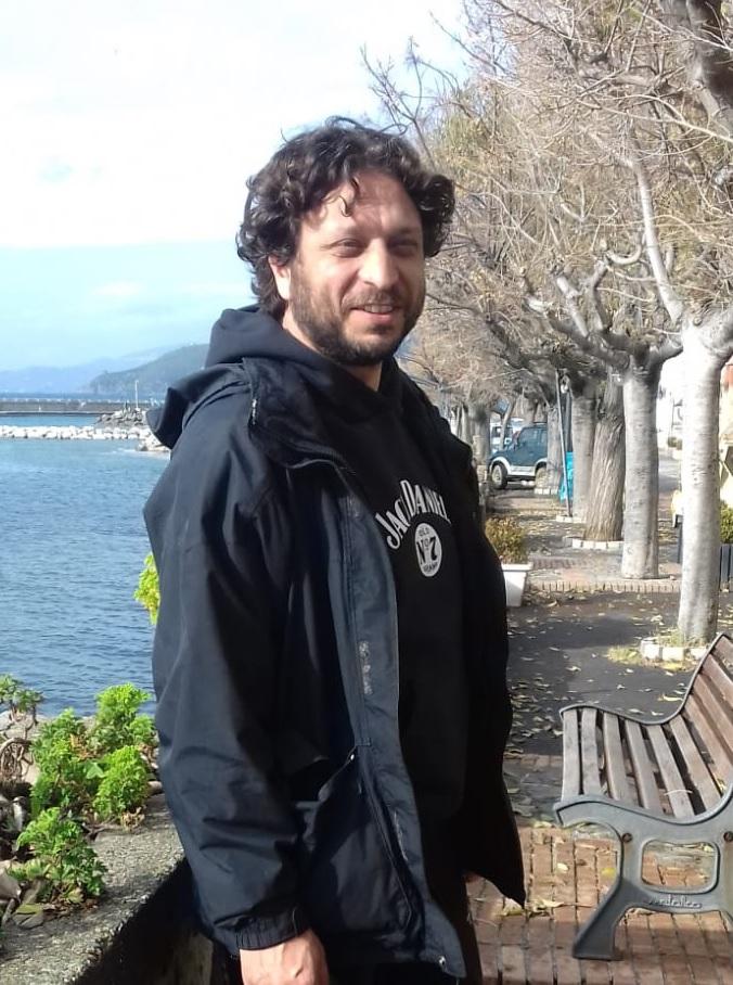 Alfonso Di Crisci - LILIC