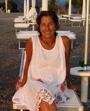 Lucia Belli Coordinatrice ed Insegnante