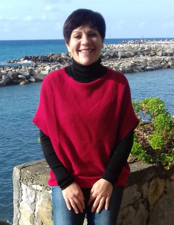 Linda Veneroso - LILIC