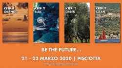 Be The Future - Week end all'insegna del turismo responsabile